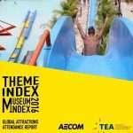 I dati 2016 dei parchi divertimento nel mondo: Il Rapporto TEA/AECOM 2016