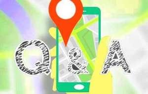 Q&A questions and Answer in Google Maps, ottime per fare Local Search Marketing