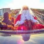 E' Natale nei parchi divertimento: le iniziative per le prossime festività