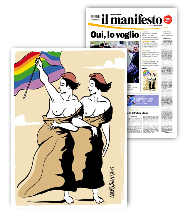 francia-gay-matrimoni-de-la-croix-il-manifesto