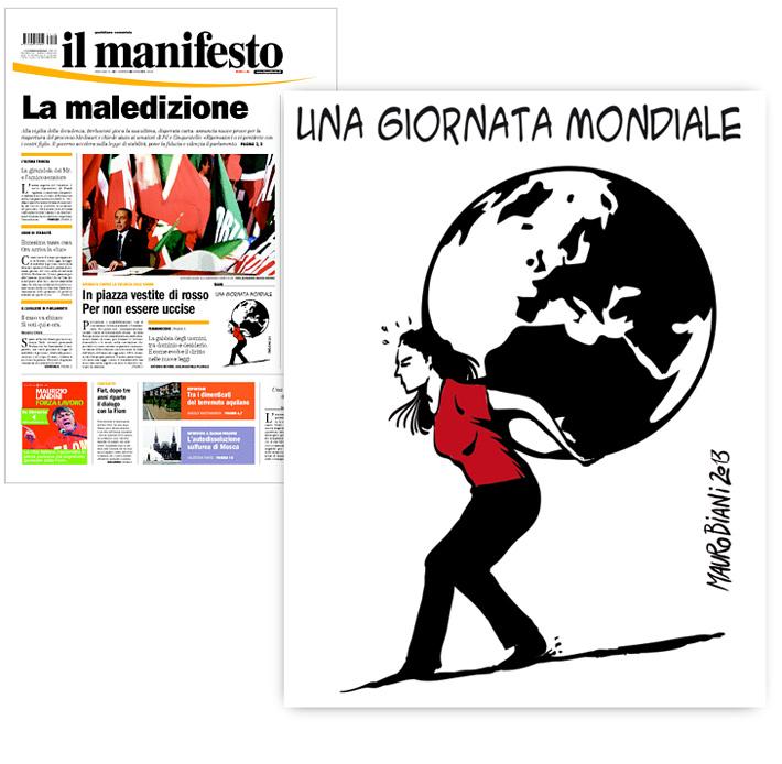 donna-giornata-mondiale-il-manifesto
