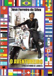 José Ferreira da Silva - O Aventureiro