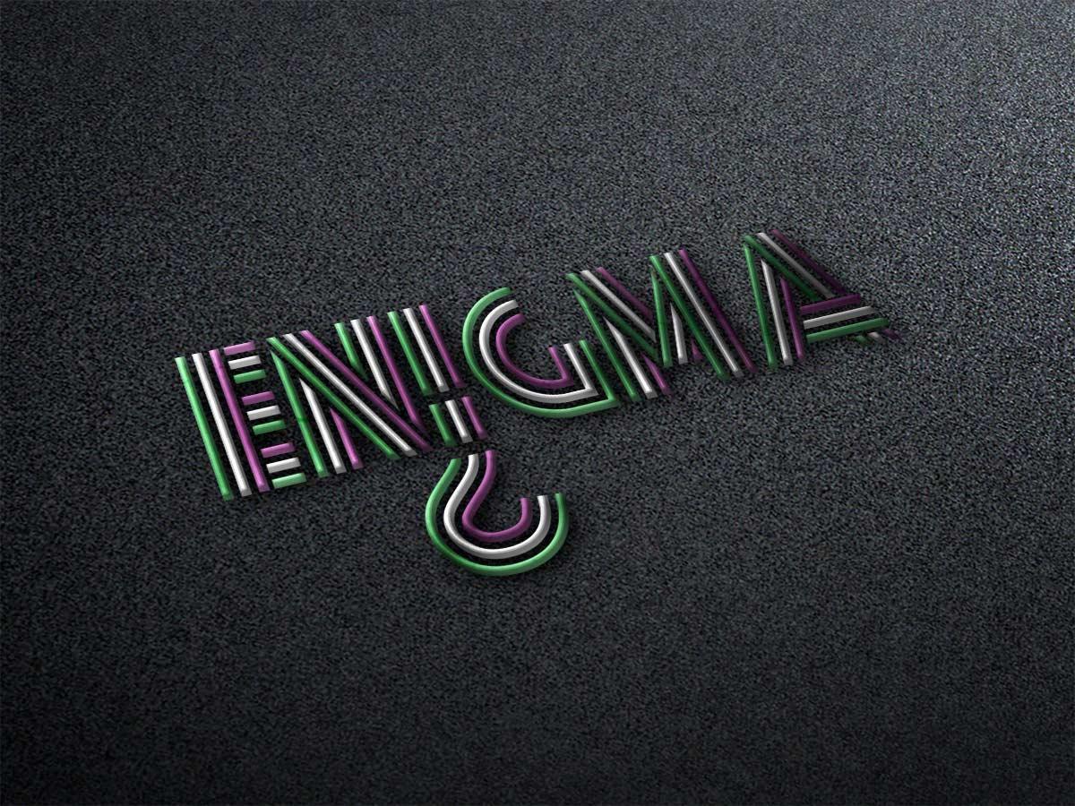 En?gma - Logo