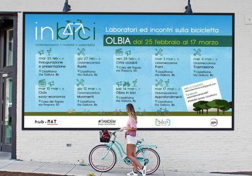 Inbici - Manifesto 6x3
