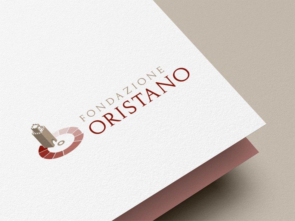 Fondazione Oristano - Proposta logo