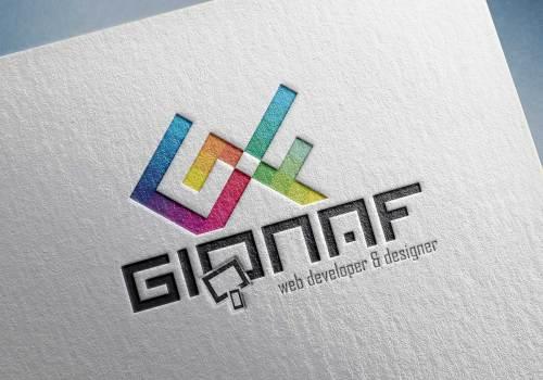 Giona - Logo