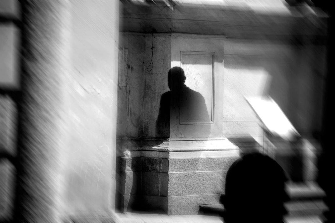 Assenze   Fotografia d'Autore   Stampa Fine Art   Edizioni Limitate.