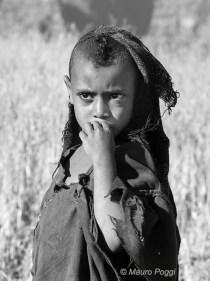 Parko dei Monti Simien, Etiopia 2011