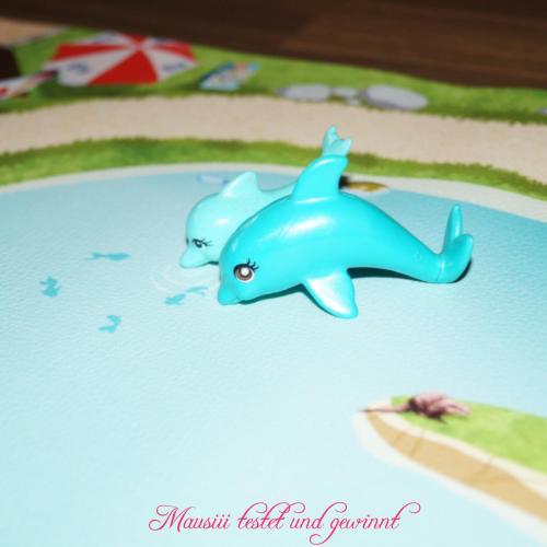 Spielmatten-Wasser