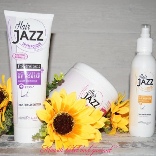 Hair Jazz Serie