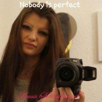 Nobody is perfect oder Neurodermitis ist ein Arsch