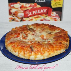 Big Pizza Supreme