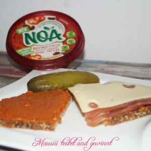 Bohne-Paprika