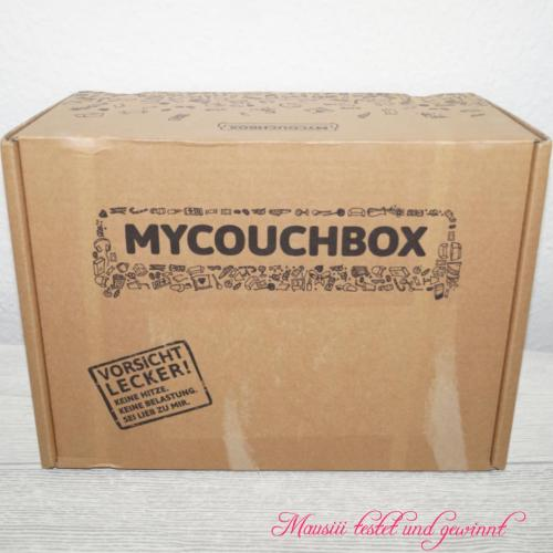 My Couchbox
