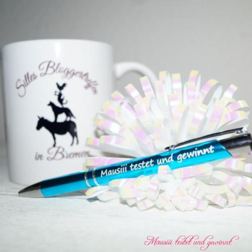 Silles Geschenke #bloggertreffenbremen