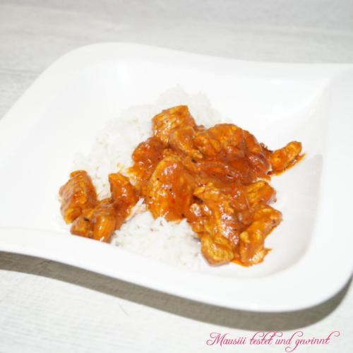 Chicken Tikka Beltane