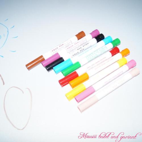Aqua Pen Stifte Playmatt