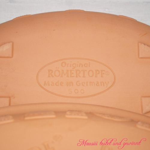 Römertopf made in Germany