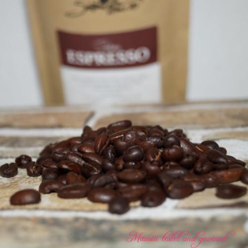 Santana Trade GmbH Espresso