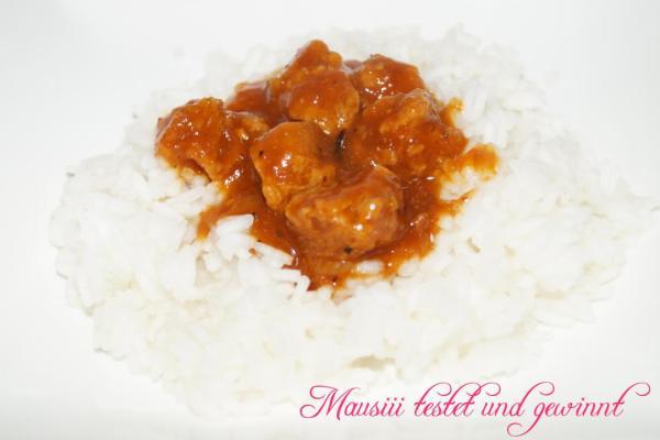 Sojawürfel Spice & Food