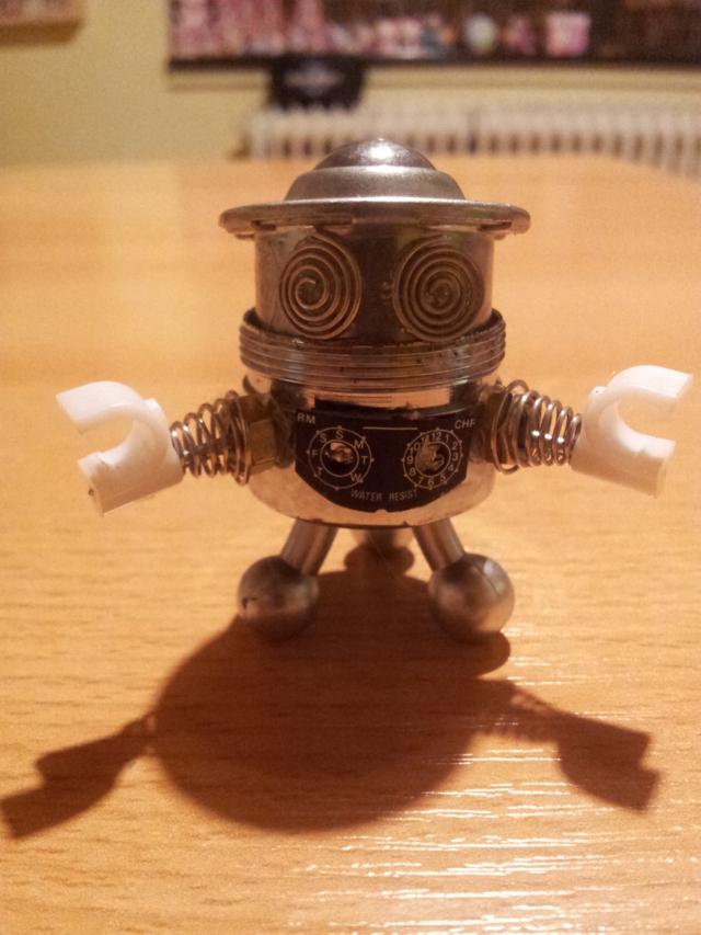 M-BOTS - die Trash-Roboter (5/6)