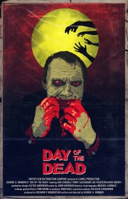 Day of the Dead BG