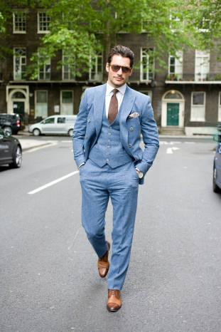 Barbati care ne inspira: DAVID GANDY, www.mauvert.com