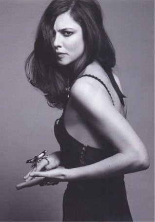 Femme fatale, www.mauvert.com