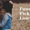 Funny Pick Up Lines best