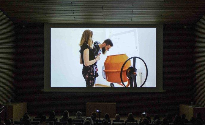 La BMM-2018 y el Colectivo Argamasa se presentan en MULAFEST