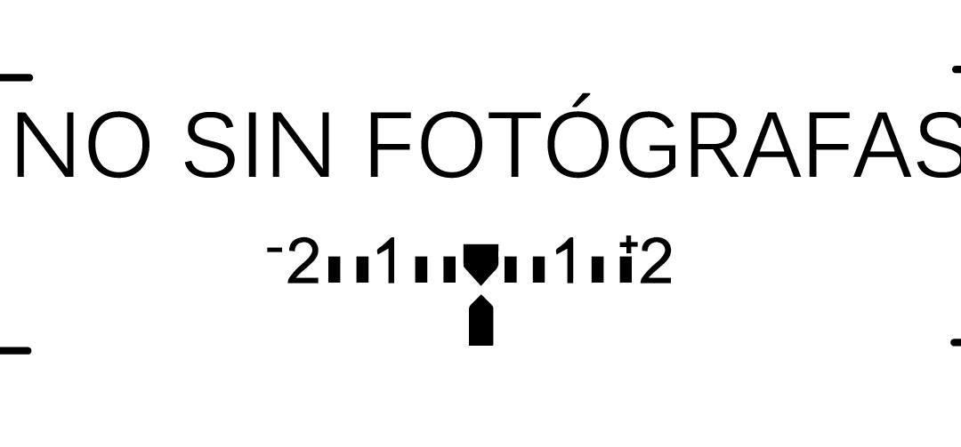 El manifiesto #NoSinFotógrafas reconoce la labor de MAV por la igualdad