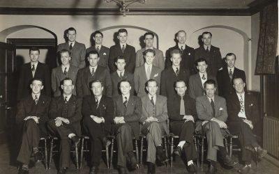 Maritime Aviation Association – 1947