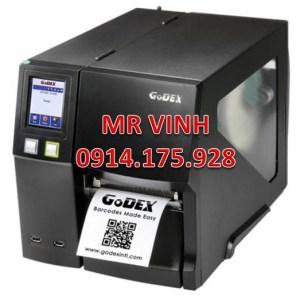 Máy In Mã Vạch Godex ZX1300Xi