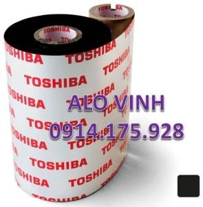 Wax/Resin RG3 Mực In Mã Vạch Giá Rẻ