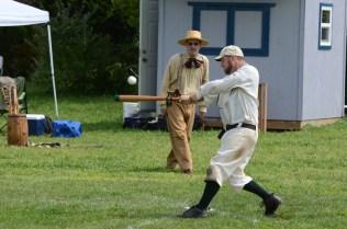 19th Century Vintage Baseball