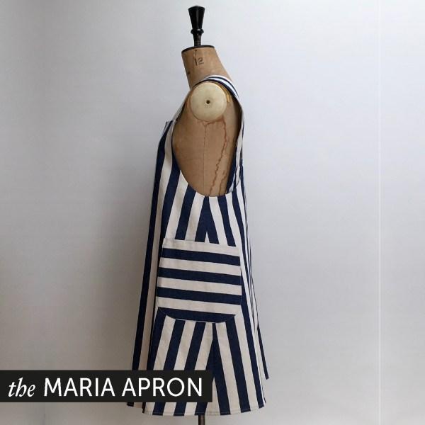 the Maria Apron