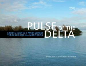 Click here to download the 2012 Pulse of the Delta.