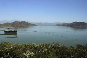 Metropolitan Water District's Diamond Valley Lake