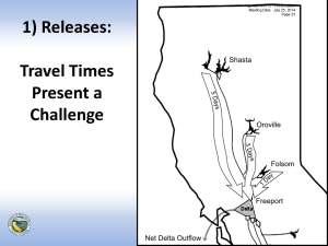 Leahigh Travel Times