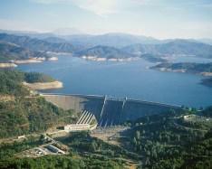 Shasta Dam 2