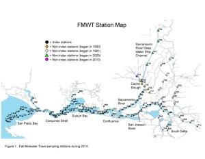 FMWT Station Map