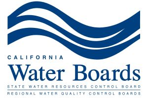 SWRCB logo water boards