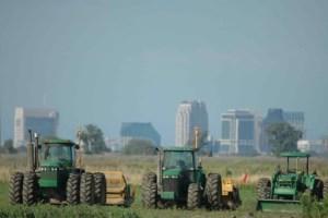 Yolo Tractors
