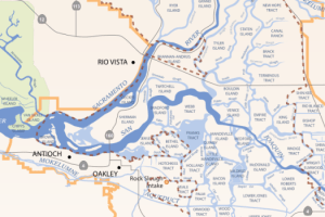 Delta Map Sliderbox