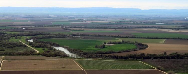 Yolo County fields sliderbox