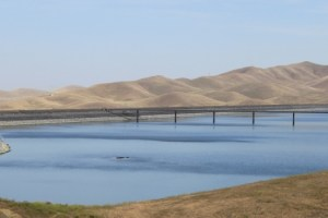 San Luis Reservoir May 2012 #7