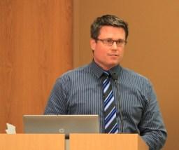 Rick Wilder, ICF International