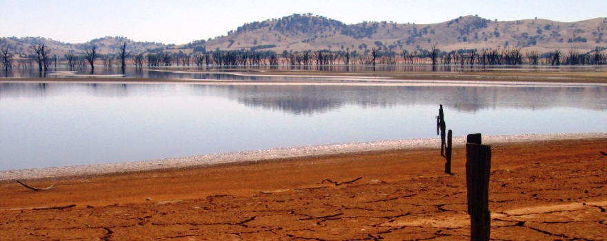 Lake Hume by Suburban Bloke