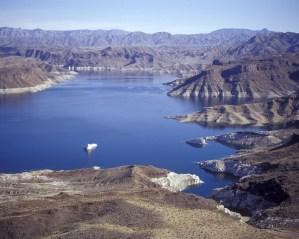 Lake Mead BOR