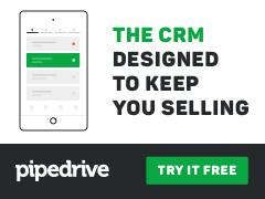 Mavenwit Pipedrive Partners Banner